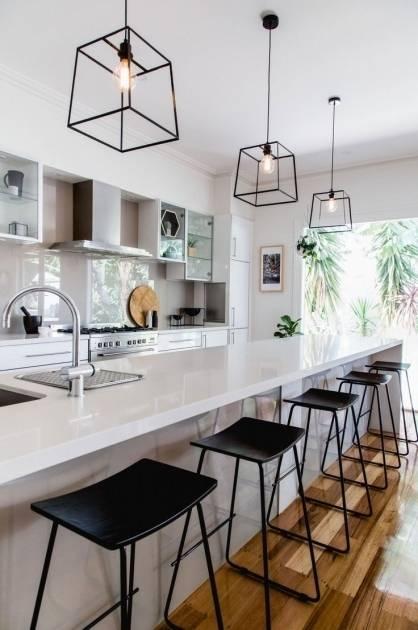 Outstanding 25 Best Kitchen Pendant Lighting Ideas On Pinterest For Melbourne Kitchen Pendant Lights (#15 of 15)