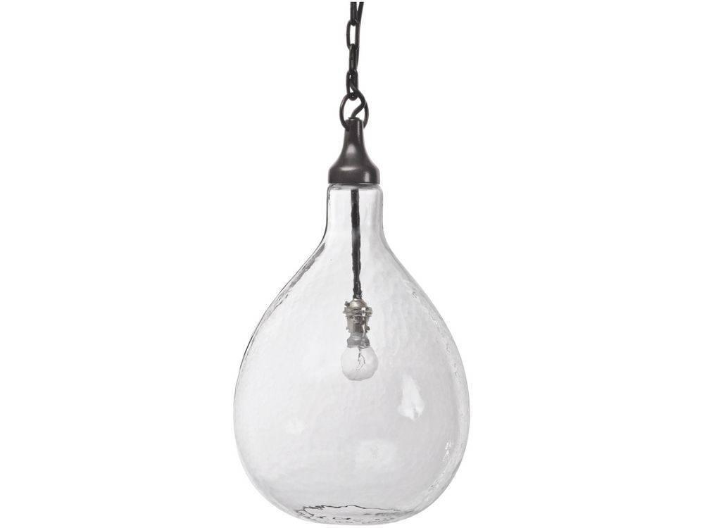 Oversize Light Bulb Hanging Light | Giant Bulb Light | Libra Clear Throughout Giant Lights Bulb Pendants (#15 of 15)