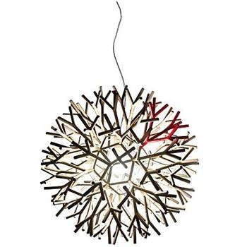 Pallucco Coral Pendant Lamp Replica – Product – Contemporary In Coral Pendant Light Replicas (#12 of 15)
