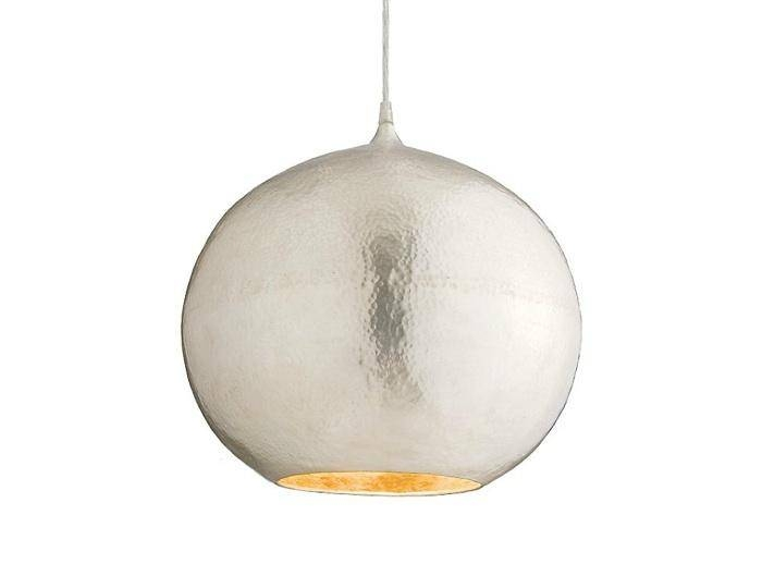 Past Meets Present: Modern Hammered Pendant Lights – Remodelista Intended For Hammered Metal Pendant Lights (View 13 of 15)
