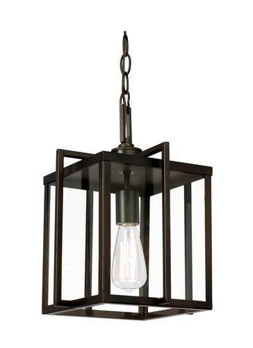 "Patriot Lighting® Elegant Home Brody 13"" 1 Light Pendant Light At Inside Patriot Pendant Lighting (#8 of 15)"