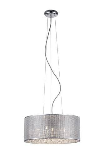 Patriot Lighting® Elegant Home Cassidy 6 Light Pendant At Menards® Throughout Patriot Lighting Pendants (View 9 of 15)