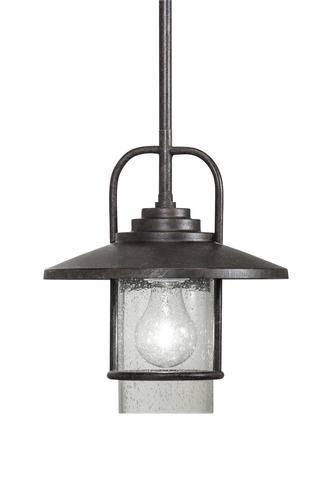 Popular Photo of Patriot Pendant Lighting