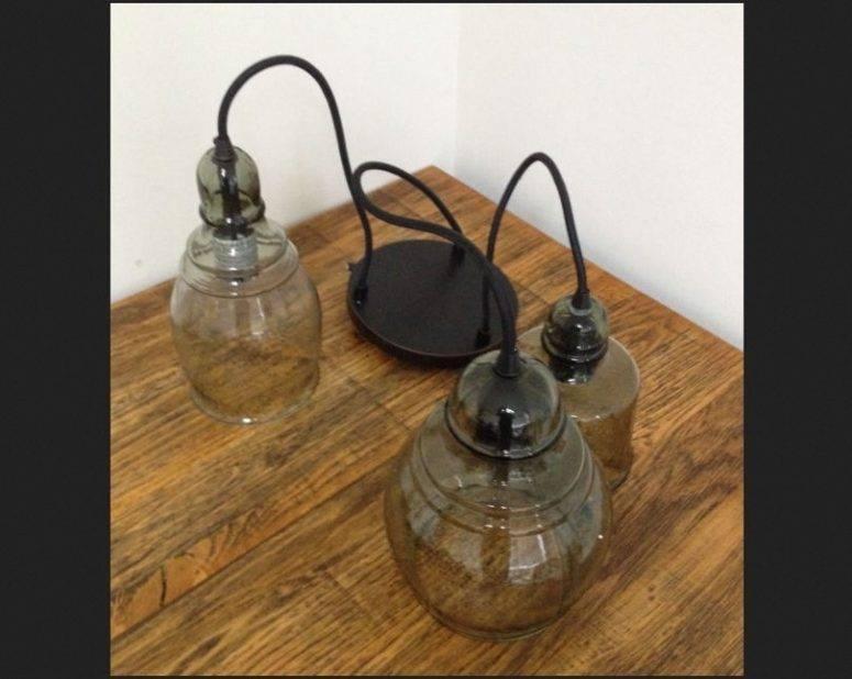 Paxton Glass 3 Light Pendant 38161 – Decor Ideas Throughout Paxton Glass 3 Light Pendants (#7 of 15)