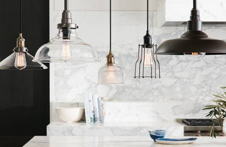 Pendant Kitchen Lights (#14 of 15)