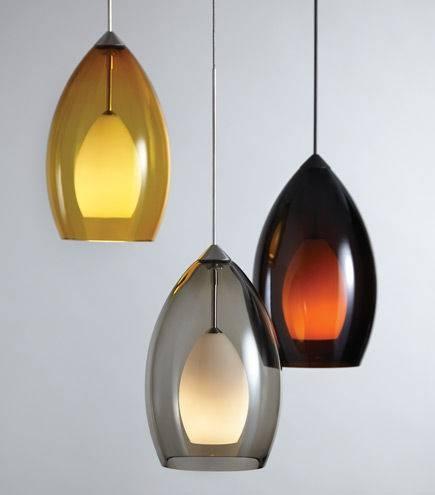 Pendant Lamp / Contemporary / Murano Glass – Fire – Tech Lighting Throughout Murano Glass Lights Pendants (#13 of 15)