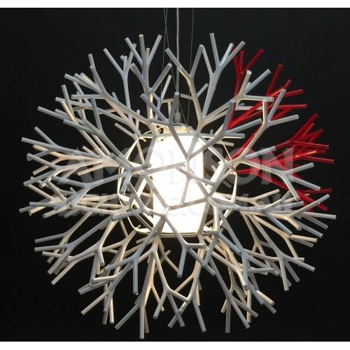 Pendant Lamp Replica With Regard To Coral Pendant Light Replicas (#13 of 15)