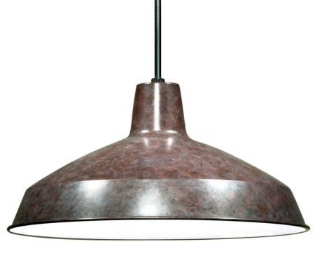 Pendant Light Fixture Industrial Style Old Bronze Metal Nuvo With Industrial Looking Pendant Lights Fixtures (#13 of 15)