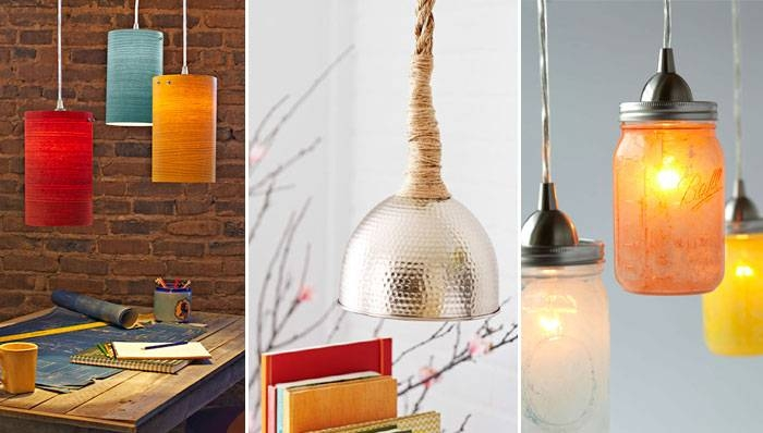 Pendant Light Projects With Lowes Edison Pendant Lights (#10 of 15)