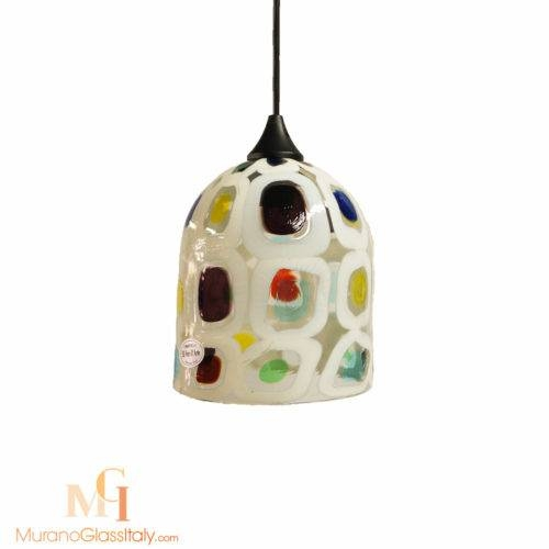 Pendant Light – Shop Online | Official Murano Glass Store In Murano Glass Pendant Lights (View 15 of 15)