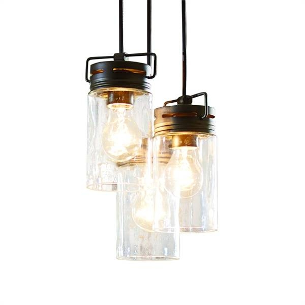 15 Best Collection Of Industrial Pendant Lighting Canada