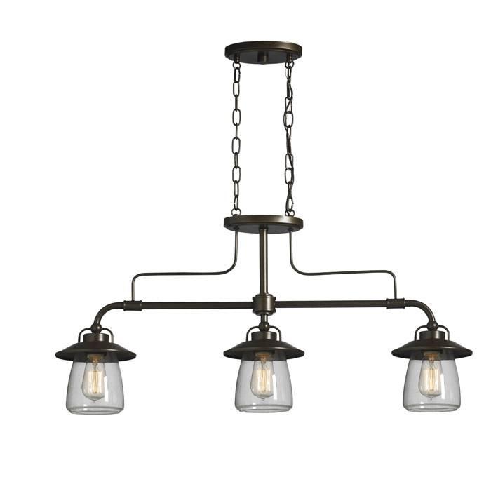 Popular Photo of Lowes Edison Lighting