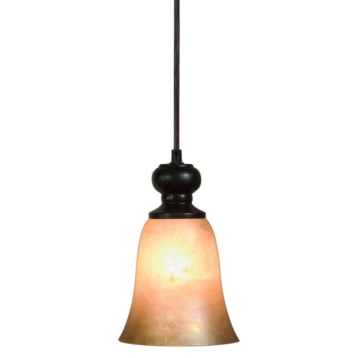 Pendant Lighting Buying Guide Intended For Glass Shades For Mini Pendant Lights (#11 of 15)