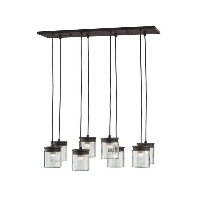 15 collection of multiple pendant lights fixtures mozeypictures Gallery