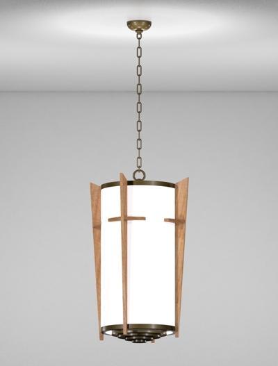 Pendant Lighting Fixtures – Craft Metal Products, Inc (#13 of 15)