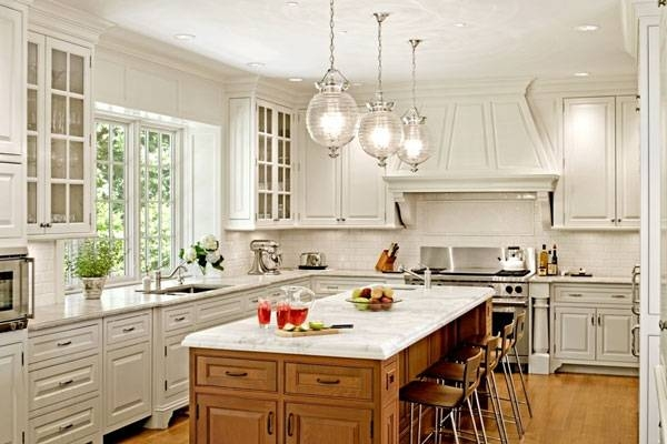 Pendant Lighting For Kitchen 17 Best Images About Kitchen Pendant With Regard To Single Pendant Lights For Kitchen Island (#12 of 15)