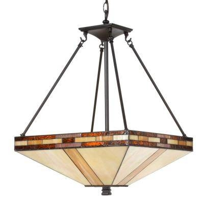 Pendant Lighting Ideas: Awesome Mission Pendant Light Fixtures In Mission Pendant Lights (#14 of 15)