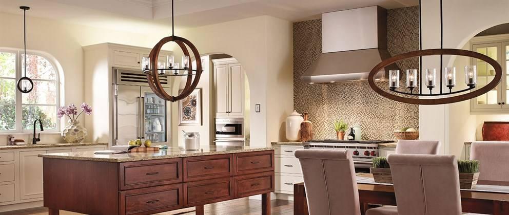 Pendant Lighting Inspirations – Kichler Lighting Regarding Kichler Pendant Lighting For Kitchen (#11 of 15)