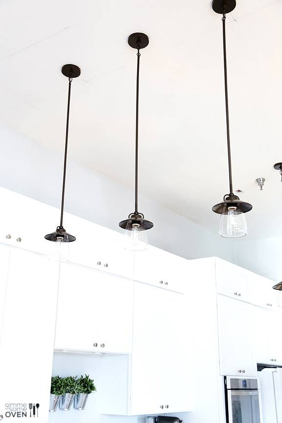 Pendant Lighting Lowes – Hbwonong Intended For Lowes Kitchen Pendant Lights (#14 of 15)
