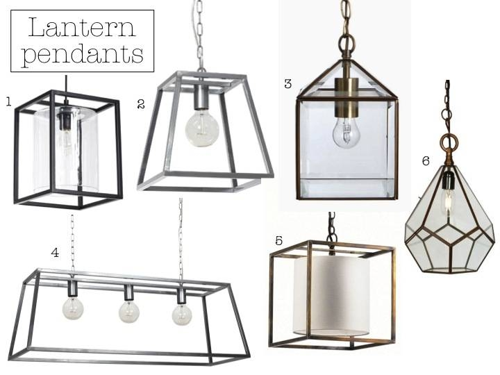Pendant Lighting Roundup; Affordable And Chic Ceiling Chandelier Pertaining To Rv Pendant Lights (View 4 of 15)
