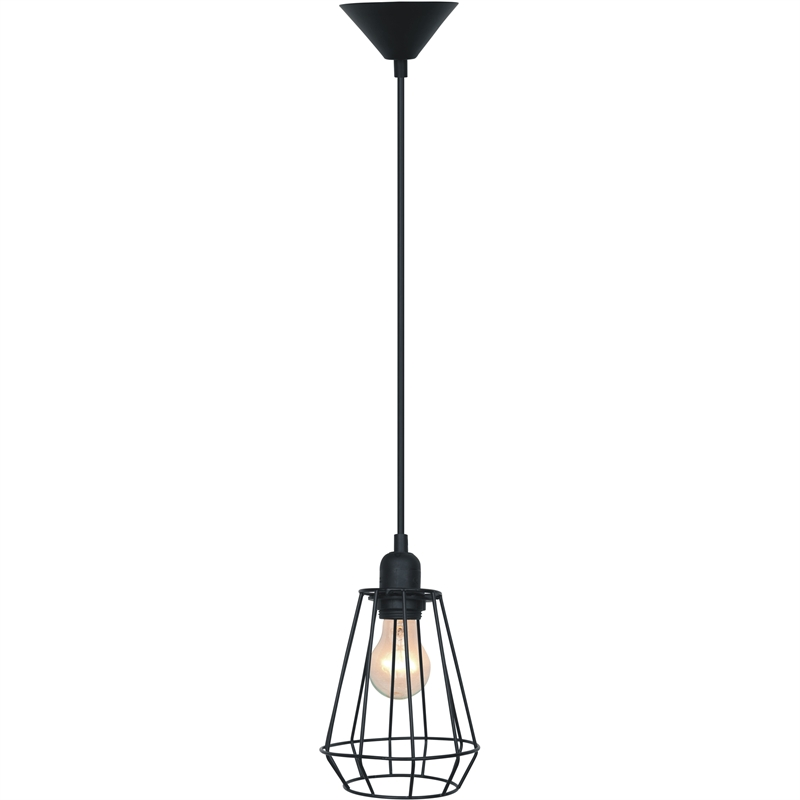 Pendant Lights Available From Bunnings Warehouse Regarding Batten Fix Pendant Lights (#14 of 15)