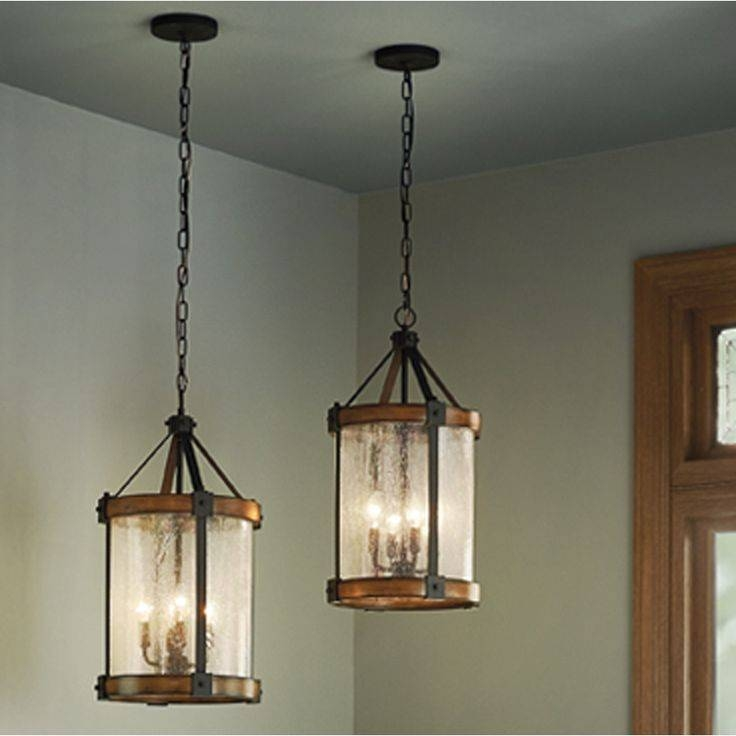 Pendant Lights For Kitchen Island (#13 of 15)
