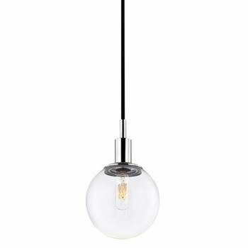 Pendant Lights — Radiant Room Pertaining To Exposed Bulb Pendant Lights (#13 of 15)