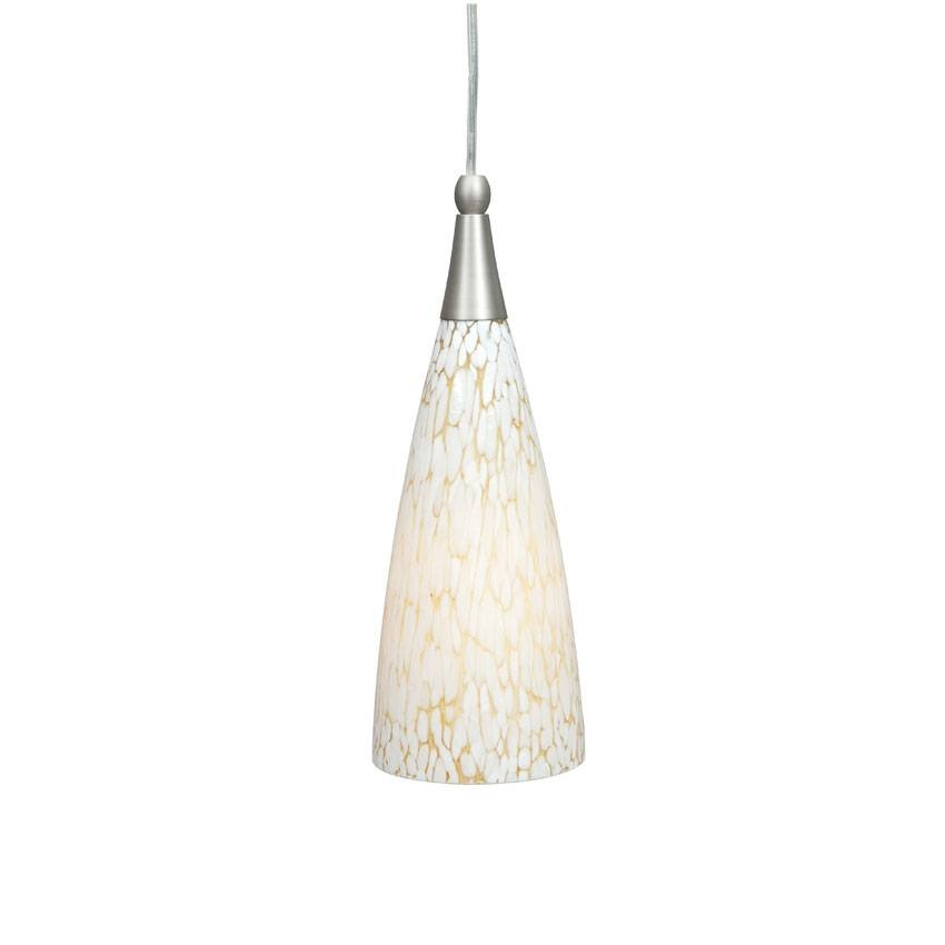 Pendant Lights With Regard To Art Glass Mini Pendant Lighting (View 2 of 15)