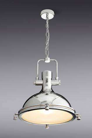 Pendants Ceiling Lights | Glass Pendants Ceiling Lights | Next Uk For Next Pendant Lights (#13 of 15)