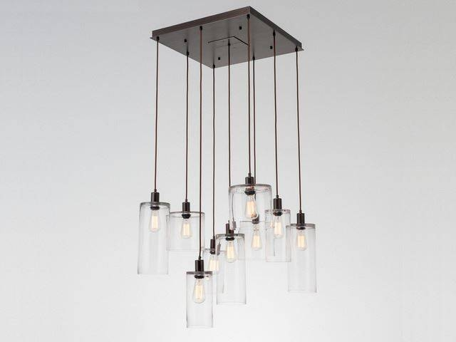 Popular Photo of Apothecary Pendant Lights