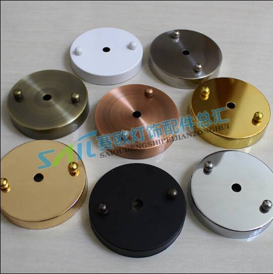 Popular Light Canopies Buy Cheap Light Canopies Lots From China Pertaining To Pendant Lights Cover Plate (View 5 of 15)