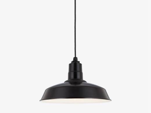 Popular Of Barn Pendant Light Original Warehouse Pendant Light Pertaining To Barn Pendant Lights (#13 of 15)