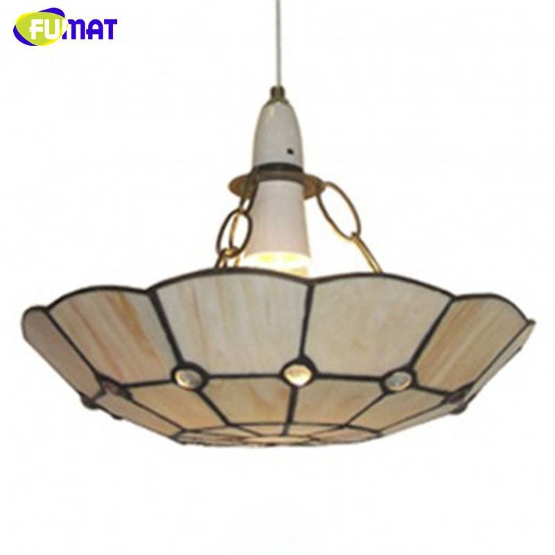 Popular Round Stained Glass Buy Cheap Round Stained Glass Lots Within Diy Stained Glass Pendant Lights (#15 of 15)