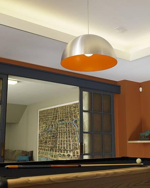 Powell Street Pendant Details | Tech Lighting Intended For Powell Street Pendants (#9 of 15)