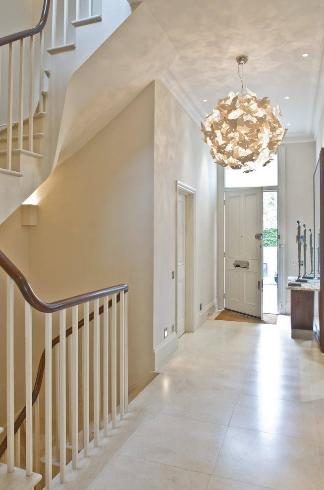 15 Best Of Entry Hall Pendant Lighting