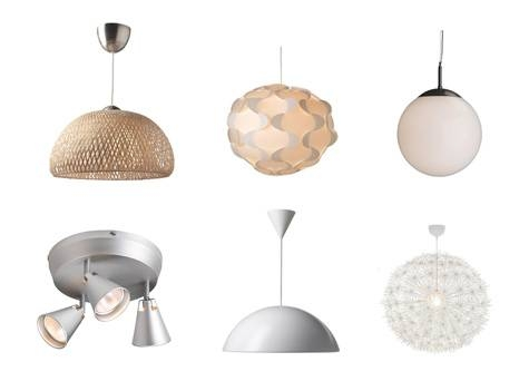 Project Nursery: Things Are Looking Bright! – Pepper Design Blog Pertaining To Ikea Plug In Pendant Lights (View 15 of 15)
