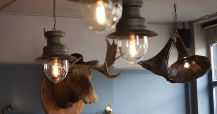 Inspiration about Quirky Pub Lighting Pertaining To Quirky Pendant Lights (#13 of 15)