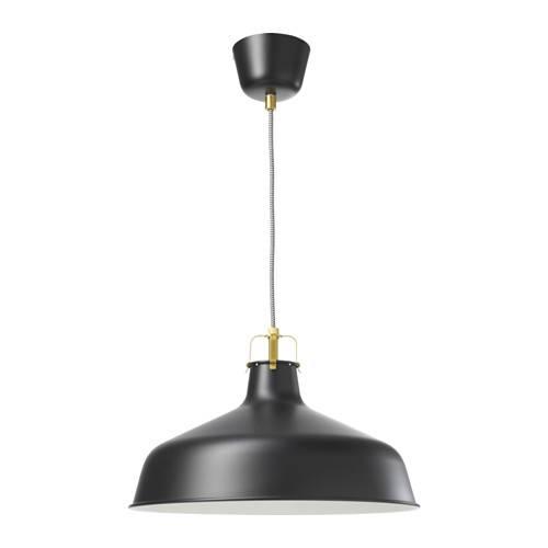 Ranarp Pendant Lamp – Ikea Intended For Ikea Pendants (#10 of 15)
