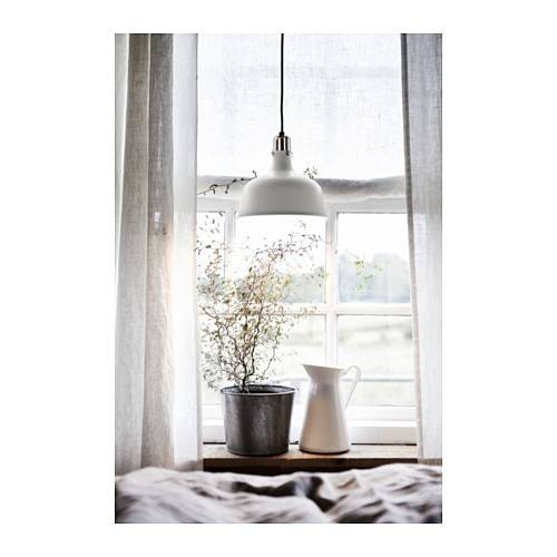 Ranarp Pendant Lamp – Ikea Intended For Ikea Pendent Lights (#12 of 15)