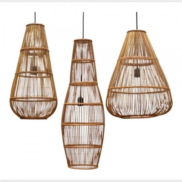 Rattan Pendant Light – Hbwonong With Rattan Pendant Lighting (#12 of 15)