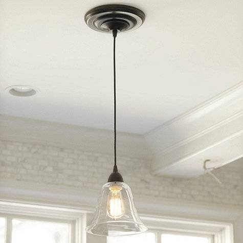 Recessed Lighting: Top 10 Of Convert Recessed Light To Pendant In Recessed Lights Pendants (View 7 of 15)