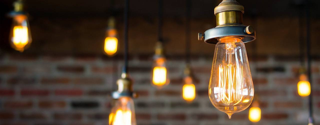 Restaurant Lighting Ideas   Restaurant Lighting Trends With Regard To Restaurant Lighting Fixtures (#15 of 15)
