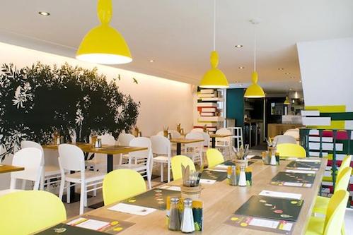Restaurant Pendant Lighting For Modern Decor | Blog For Restaurant Pendant Lighting (View 3 of 15)