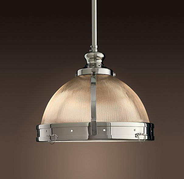 - 15 Best Collection Of Restoration Hardware Pendant Lights