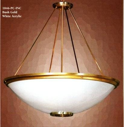 Rockbridge Pendant Chandeliers, Lights, And Sconces: Rayann's Inside Church Pendant Lights (#15 of 15)