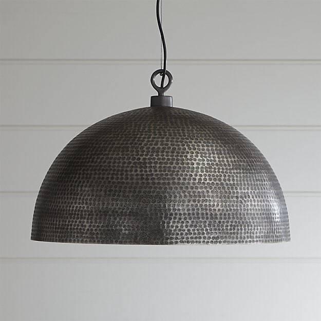 Popular Photo of Barrel Pendant Lights