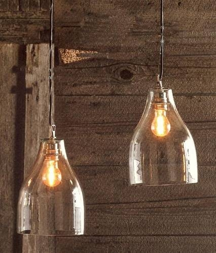 Roost Berlin Rustic Glass 1 Light Pendant Lamp   Thelightshop Throughout Rustic Light Pendants (View 2 of 15)