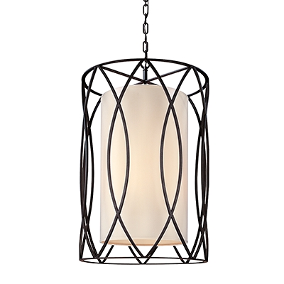 Sausalito Pendants | Troy Lighting For Sausalito Troy Lighting (#4 of 15)