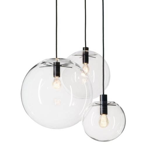 Selene Pendant Light Replica With Regard To Pendant Lights Perth (#15 of 15)