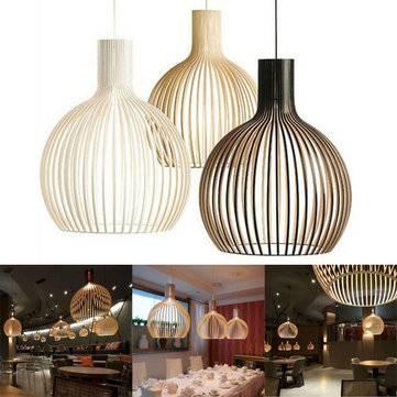 Simple Modern Iron Birdcage Pendant Light Bedroom Restaurant Lamp Inside Bird Cage Pendant Lights (#15 of 15)